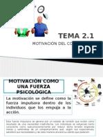 MOTIVACIÓN CICLO.