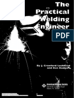 aws - the practical welding engineer.pdf
