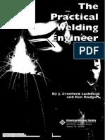 aws - the practical welding engineer.pdf