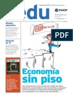 PuntoEdu Año 11, número 352 (2015)