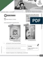 Guía 10 LC-21 CES Estrategias Para Interpretar Textos Publicitarios 2015