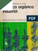 Quimica Organica Industrial