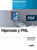Hipnosis_y_PNL Horacio Ruiz