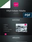 Informe Actividad 2010 UPyD Villalba