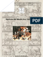 História da Medicina Veterinária, EUVG