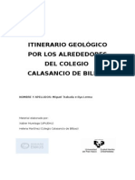 Documento Geología Urbana