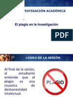 Sesion 2 El Plagio en La Investigacion