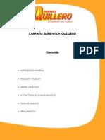 Membrete Sandwich Quillero