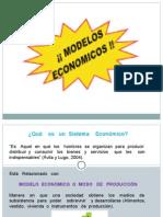 Modelos Económicos-1