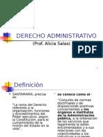 Derecho 2012 - II