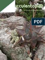 Leuenbergerioideae nueva subfamilia de cacactaceas