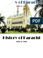 Karachi - A Picture Book