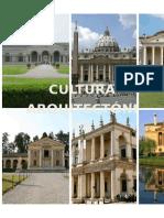 1. Cultura Arquitectonica