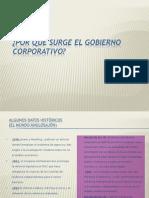 Buen Gobierno Corporativo 2012