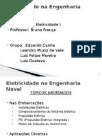 101277190 Eletricidade Na Engenharia Naval