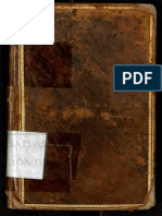 Derecho Penal Parte General. UNMDP Argentina Tratado de Los Delitos Y Las Penas -CesasBeccaria ORIGINAL