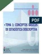 Estadistica Aplicada Al Turismo (Material de Apoyo)