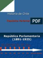 republica parlamentaria 1.ppt
