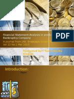 Presentasi Jurnal Perusahaan Manufaktur