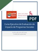 Cuadernillo_medicion de Impacto Jpal_caso Practico