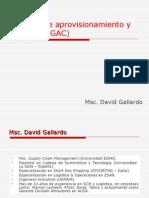 01. Gestion de Aprovisionamiento y Compras GAC - Intro