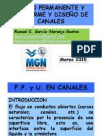 FPU y Diseño de Canales