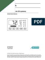 Elite DX Operation Manual 2230 15172