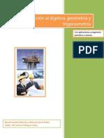 Libro de AlgebraI SBN