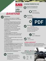 Crédito  Vehículo Nuevo BanFANB - Notilogia