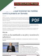 Noticias Del 5-03-10
