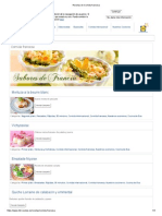Recetas de Comida Francesa