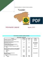 Perfil Yucatan