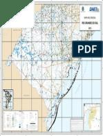Mapa Dnit Rs
