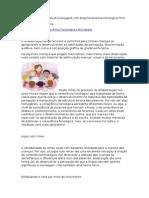 consciencia fonologica