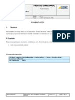 SAP MM - Visualizar Listas (MB51)