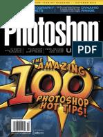 Photoshop Magazine October 2015
