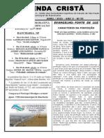 55-Jornal Agenda Cristã Abril.2015