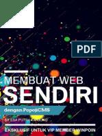 Membuat Web Sendiri Dengan PopojiCMS WinPoin