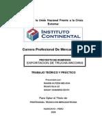 PROYECTO-EXPORTACIÓN DE TRUCHA.doc
