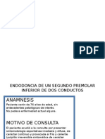Caso Clinico Endo