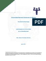 16FP Instructivo