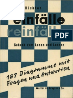 Richter K. - Einfaelle - Reinfaelle (1960)