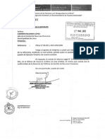 Informelegal 0274 2012 Servir Oaj