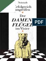 Neistadt J. - Der Damenfluegel Im Visier (1990)