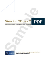 Water for Offshore Oil and Gas Sample Pages