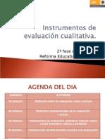 Instrumentos cualitativos 5