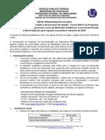 EDITAL-UFU -2015-1