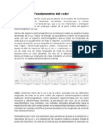 Fundamentos Del Color