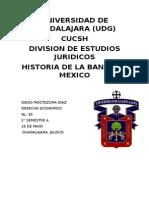 Banca de Mexico
