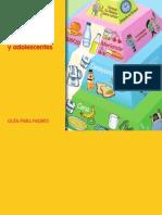 201106 Guía práctica para padres para un estilo de vida activo y saludable.pdf